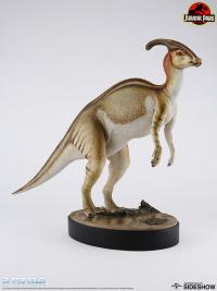 Gallery Image of Parasaurolophus Statue