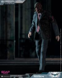 Gallery Image of Two-Face (Harvey Dent) Figure