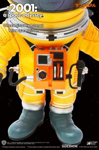 Gallery Image of Discovery Astronaut (Red & Yellow Twin Pack) Vinyl Collectible