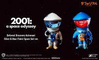 Gallery Image of Discovery Astronaut (Silver & Blue Twin Pack) Vinyl Collectible