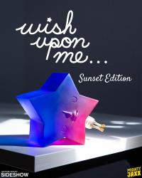 Gallery Image of Wish Upon Me...(Sunset Edition) Vinyl Collectible