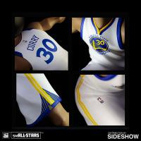 Gallery Image of Stephen Curry SmALL-Stars Collectible Figure