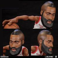 Gallery Image of James Harden SmALL-Stars Collectible Figure