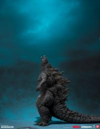 Gallery Image of Godzilla Collectible Figure