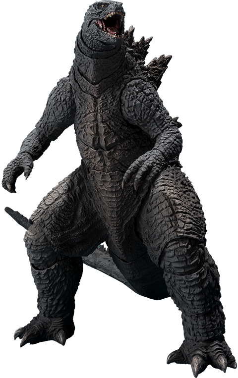 Bandai Godzilla Collectible Figure