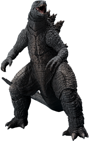 Godzilla Collectible Figure