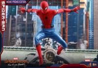 Gallery Image of Spider-Man (Movie Promo Edition) Sixth Scale Figure