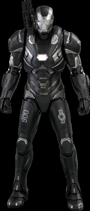 War Machine Sixth Scale Figure