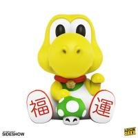 Gallery Image of Maneki-Dino (Yellow Edition) Vinyl Collectible