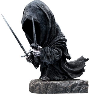 Nazgul (Deluxe Version) Vinyl Collectible
