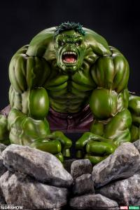 Gallery Image of Hulk 1:10 Scale Statue