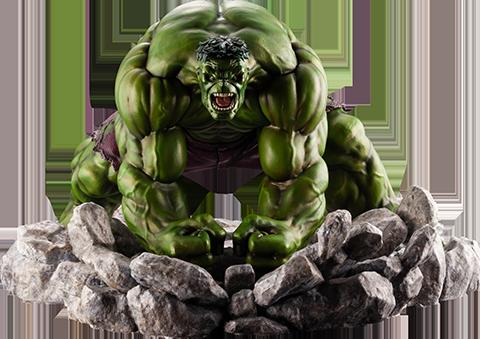 Kotobukiya Hulk Statue