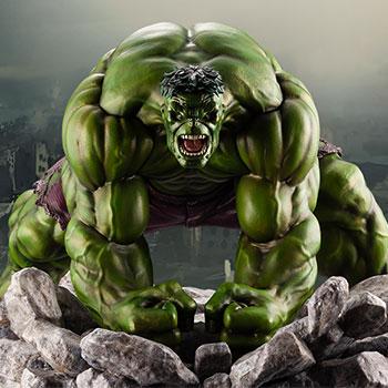 Hulk Marvel 1:10 Scale Statue
