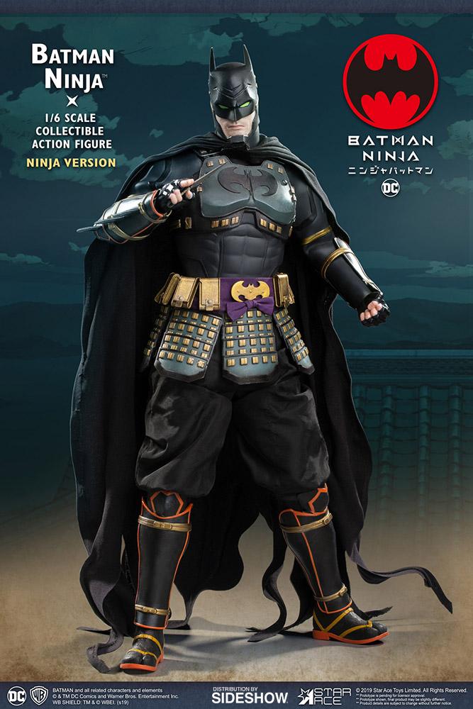 Batman Ninja Sixth Scale Figure By Star Ace Toys