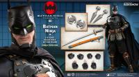 Gallery Image of Batman Ninja Sixth Scale Figure