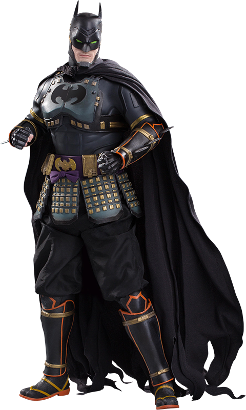 Star Ace Toys Ltd. Batman Ninja Sixth Scale Figure