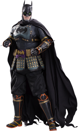 Batman Ninja Sixth Scale Figure