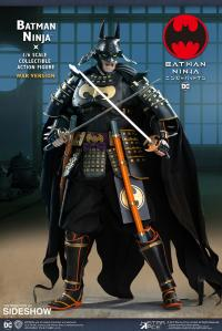 Gallery Image of Batman Ninja (Deluxe War Version) Sixth Scale Figure