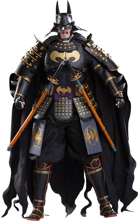 Star Ace Toys Ltd. Batman Ninja (Deluxe War Version) Sixth Scale Figure