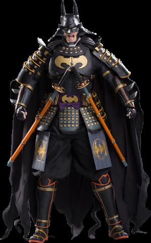 Batman Ninja (Deluxe War Version) Sixth Scale Figure