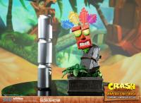 Gallery Image of Mini Aku Aku Mask Statue