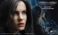 Gallery Image of Selene (Head & Coat Only) Sixth Scale Figure Set