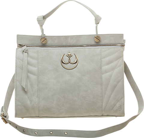 Heroes & Villains Princess Leia Shoulder Bag Apparel