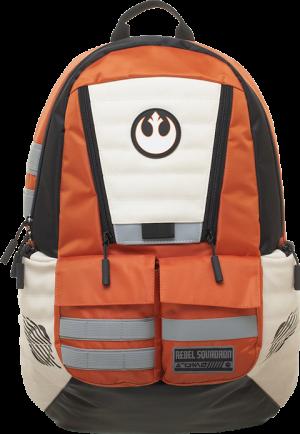 Rebel Pilot Backpack Apparel