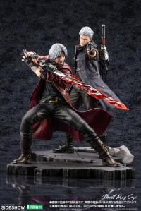 Gallery Image of Nero Statue