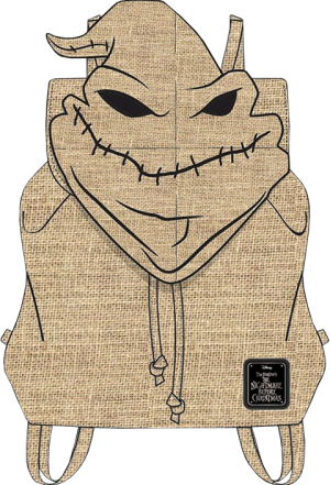 Oogie Boogie Backpack Apparel