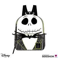 Gallery Image of Jack Skellington Mini Backpack Apparel