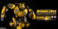 Gallery Image of Bumblebee Premium Scale Collectible Figure