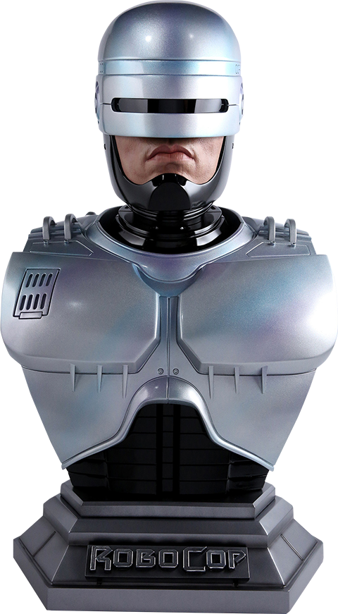 Chronicle Collectibles RoboCop Life-Size Bust