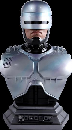 RoboCop Life-Size Bust