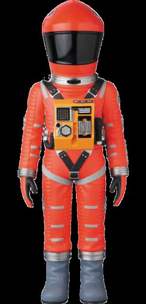 Space Suit Vinyl Collectible
