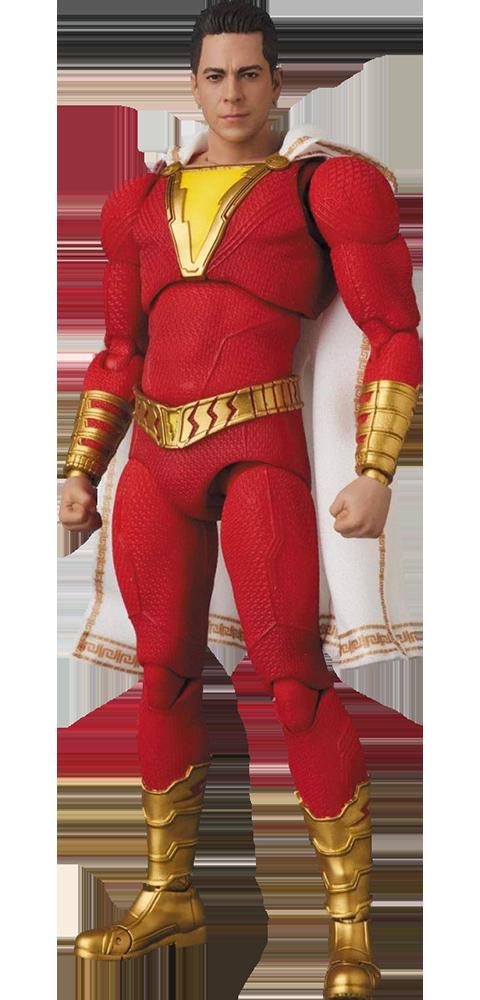 Medicom Toy Shazam! Action Figure