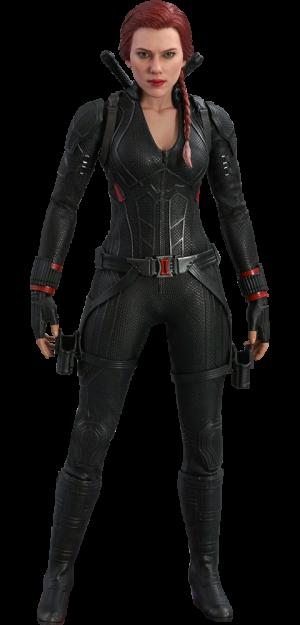 Black Widow Sixth Scale Figure