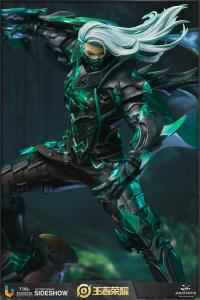 Gallery Image of Shadow Hunter King of Lan Ling (Deluxe Edition) Statue