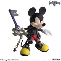 Gallery Image of King Mickey Collectible Figure