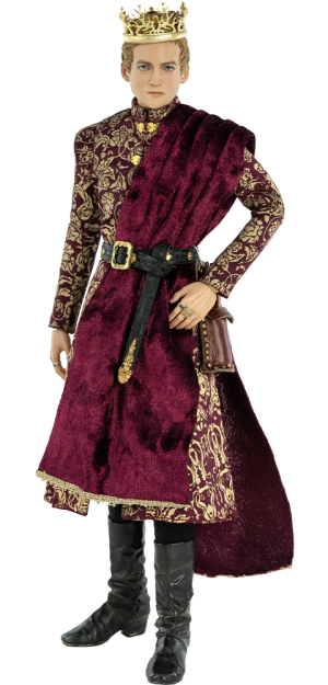 King Joffrey Baratheon Sixth Scale Figure