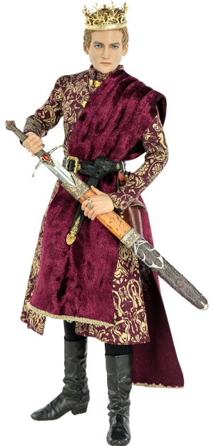 King Joffrey Baratheon  (Deluxe Version) Sixth Scale Figure