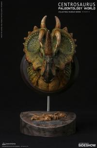 Gallery Image of Centrosaurus Bust