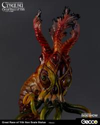 Gallery Image of Great Race of Yith Statue