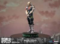 Gallery Image of Jet Black Statue