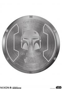 Gallery Image of Boba Fett Red and Gray 51-30 Watch Jewelry