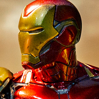Iron Man Mark LXXXV 1:10 Scale Statue