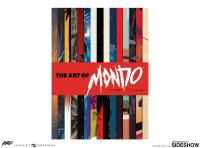 Gallery Image of The Art of Mondo Book