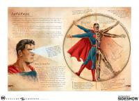 Gallery Image of DC Comics: Anatomy of a Metahuman Book