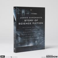 Gallery Image of James Cameron's Story of Science Fiction Book