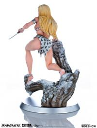 Gallery Image of Sheena (Arctic Variant) Statue